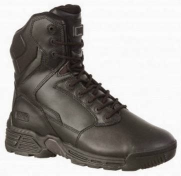 chaussures Magnum