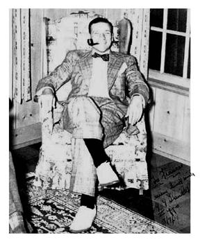 Georges G Blaisdell
