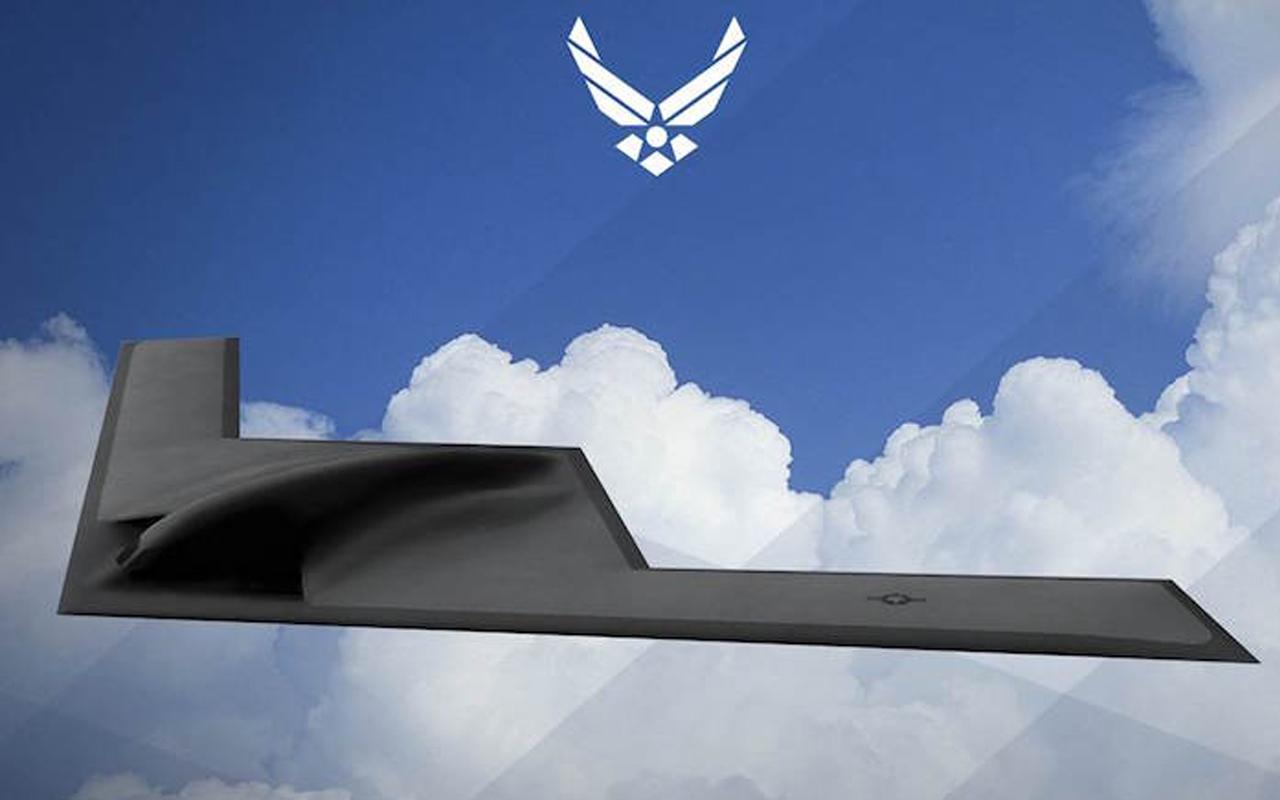 Bombardier-B-21