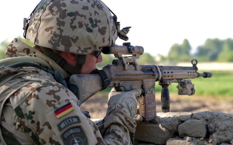 armee-allemande