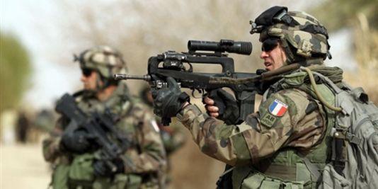 Armée France