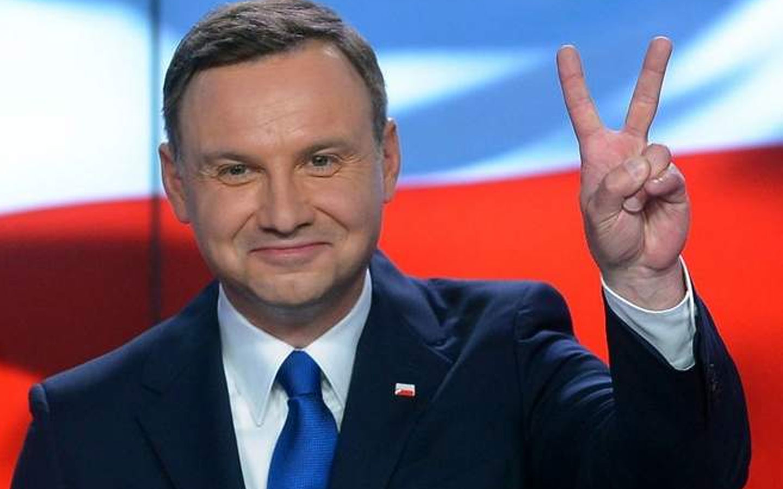 president-pologne